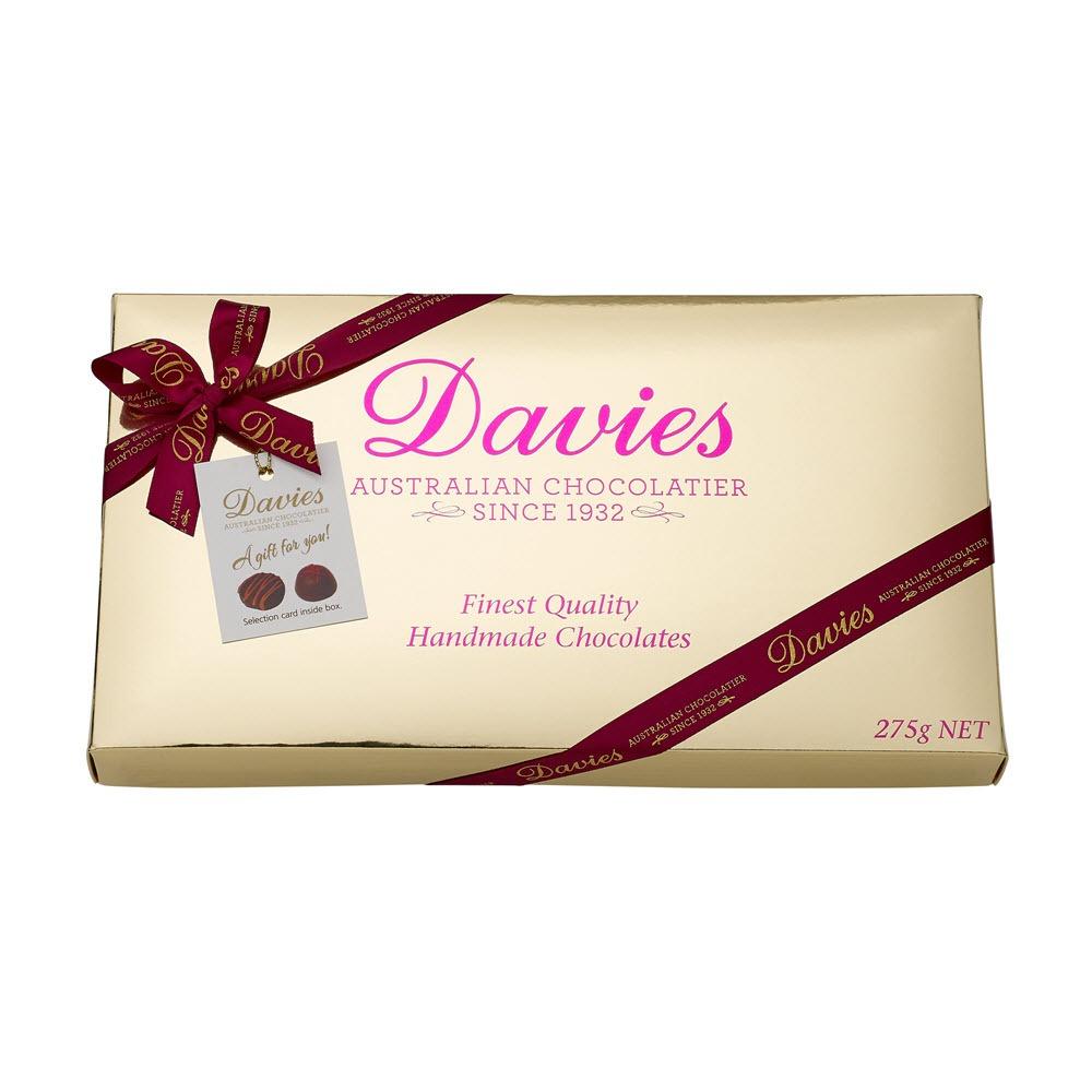 Davies Gold Box 275g