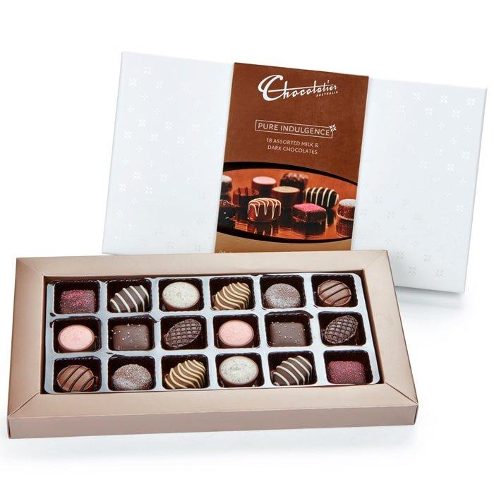 Chocolatier Pure Indulgence 190g